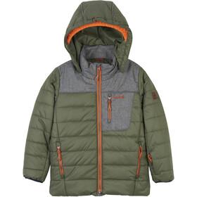 Kamik Van Heritage Jacket Boys moss